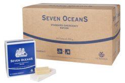 Seven OceanS lang houdbaar voor noodsituaties