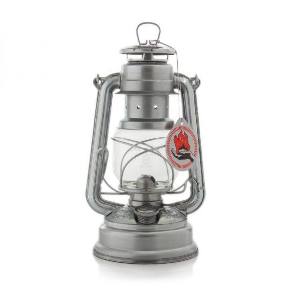 Feuerhand storm lantaarn op olie